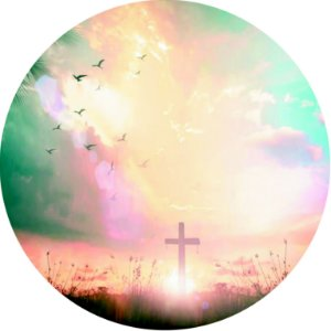 Capa Personalizada para Estepe Ecosport Crossfox Aircross Religioso Cruz