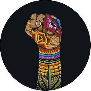 Capa Personalizada para Estepe Ecosport Crossfox Estampa Povos Indígenas