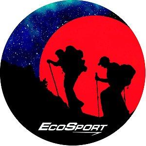 Capa Estepe Personalizada Exclusivo Especial Ecosport