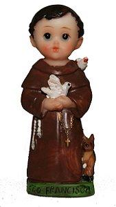 Santo Francisco de Assis Criança
