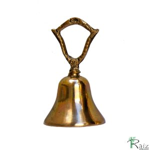 Campainha Sino Sineta de Bronze G