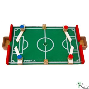 Brinquedo Educativo Futebol Pinball