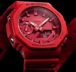 Relógio Casio G-Shock GA21004ADR