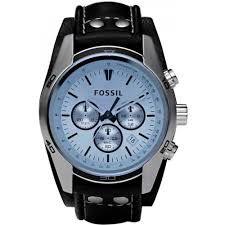 Relógio Fossil CH25640KN