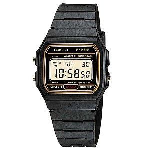 Relógio Casio F91WG9QDF