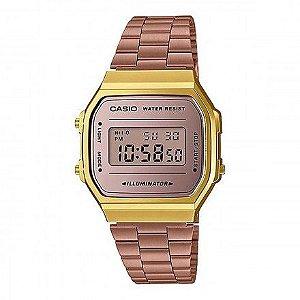 Relógio Casio A168WECM5DF