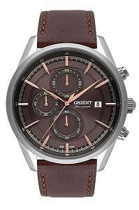 Relógio Orient MBSCC053N1NX