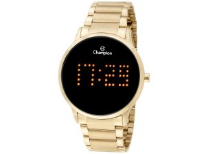 Relógio Champion Led