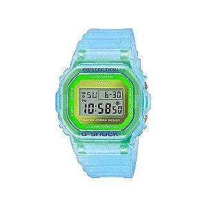 Relógio Casio G-Shock DW5600LS2DR