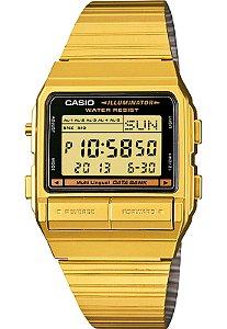 Relógio Casio DB380G1DF