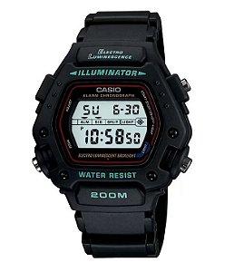 Relógio Casio Illuminator DW2901VS