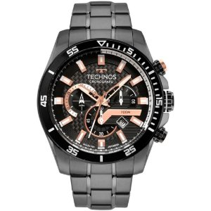 Relógio Technos JS25CM1P