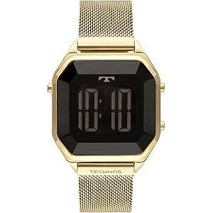 Relógio Technos BJ3851AJAP