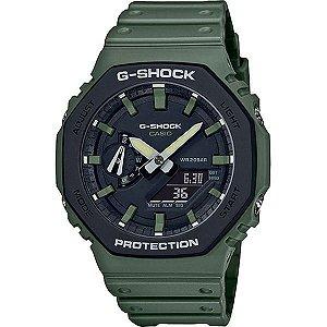 Relógio Casio G-Shock GA2110SU3ADR