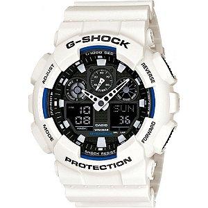 Relógio Casio G-Shock GA100B7ADR
