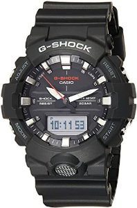 Relógio Casio G-Shock GA8001ADR