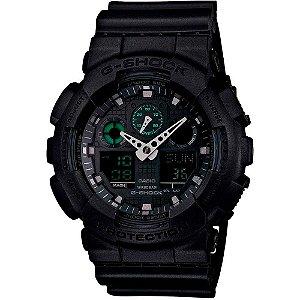 Relógio Casio G-Shock GA100MB1ADR
