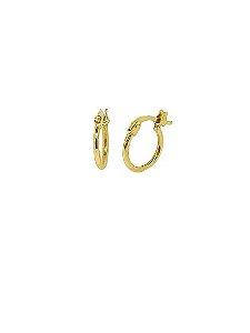 Brinco de Argola Ouro 18k A01462230