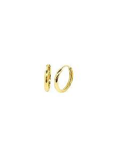 Brinco de Argola Ouro 18k A01462122