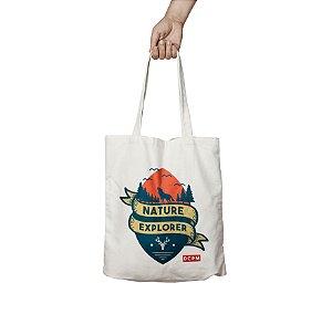 Ecobag Nature Explorer