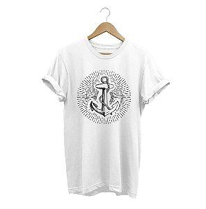Camiseta Âncora
