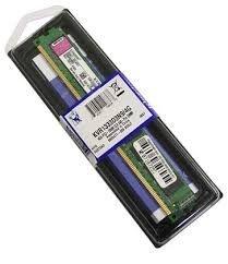 MEMÓRIA 2GB DDR3 1333