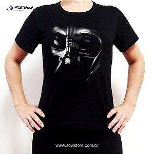 Camiseta Darth Vader - Star Wars - Vários Modelos