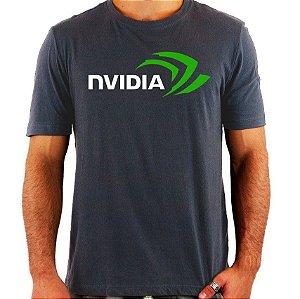 Camiseta NVIDIA - Vários Modelos