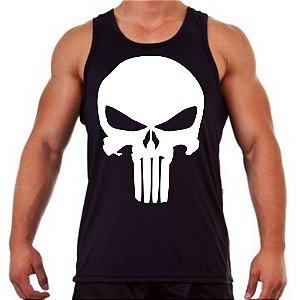 Regata The Punisher -  O Justiceiro