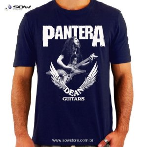 Camiseta Dimebag Darrell - Pantera