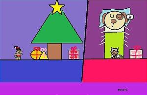 Natal dos Meus Amigos