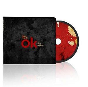 CD Revolução Music - Sou teu desejo