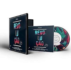 CD Revolução Music - Amor Incrível