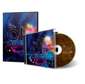 DVD Revolução Music - Revolução