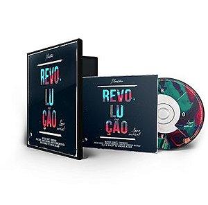 DVD Revolução Music - Amor Incrível