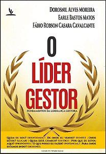 Livro Impresso O Líder Gestor