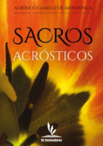 eBook (pdf/epub) - Sacros Acrósticos