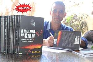 Livro Impresso - A Mulher de Caim