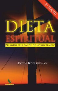 Livro Impresso - Dieta Espiritual