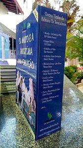 Livro Impresso - O mito e a história na criação
