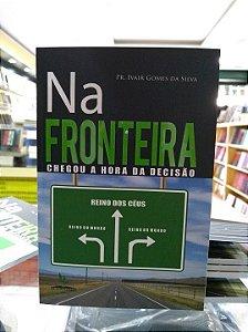 Livro Impresso NA FRONTEIRA