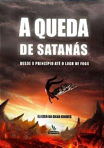 Livro Impresso - A QUEDA DE SATANÁS