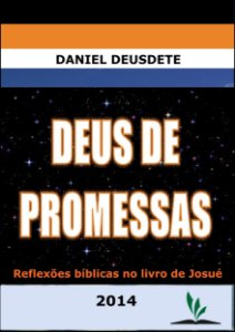 Livro Impresso - Deus de promessas