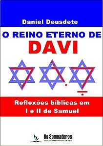 Livro Impresso - O reino eterno de Davi