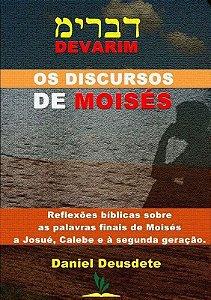 eBook - Os Discursos de Moisés