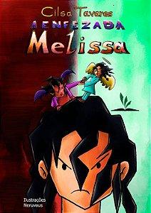 Livro Impresso - A enfezada Melissa