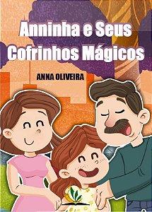 Livro Impresso - Anninha