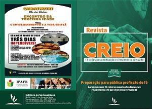 Revista CREIO - Ano 1 - Vol 1