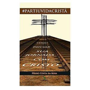 Livro Impresso #Partiuvidacristã