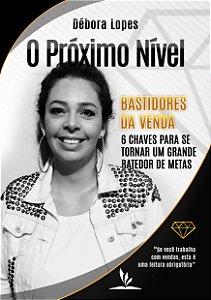 Livro Impresso - O PRÓXIMO NÍVEL